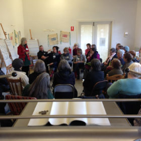 Castlemaine Press AGM