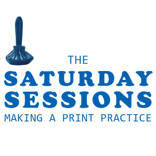 saturday sessions flyer